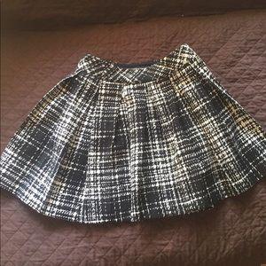 Banana Republic school girl skirt